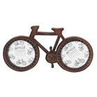 Image of: Bicycle Twin Photo Frame