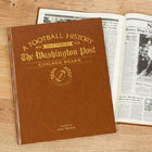 Image of: Chicago Bears Washington Post US Football Book