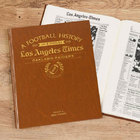 Image of: Oakland Raiders LA Times US Football Book