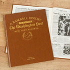 Image of: New York Yankees Washington Post Baseball Book