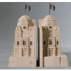 Image of: Wembley Towers Bookend Set
