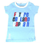 Image of: Future England Cricket Captain Baby Tee