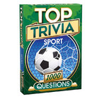 Image of: Sport Trivia Game 1000 Questions