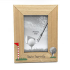 Image of: You're Tee-rrific Golf Photo Frame
