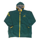 Image of: South Africa Rugby Junior Full Zip Hoody