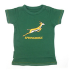 Image of: South Africa Springboks Infant Tee