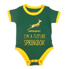 Image of: South Africa Future Springbok Bodysuit