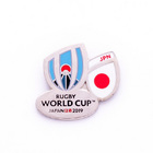 Image of: Japan Rugby World Cup 2019 Pin Badge