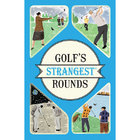 Image of: Golf's Strangest Matches