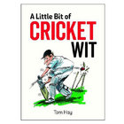 Image of: A Little Bit of Cricket Wit Book