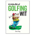 Image of: A Little Bit of Golfing Wit Book