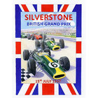 Image of: Silverstone Notecards (Clanna Cards)