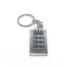 We are England 2019 Official ECB Logo Keyring