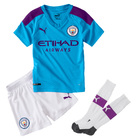 Image of: Manchester City Mini Kit 2019/20