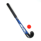 TK Hockey 18 in Souvenir Stick and Ball Set